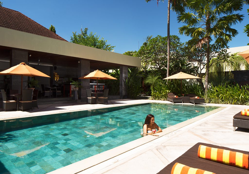 Sun Island Seminyak Villas Offers and Deals