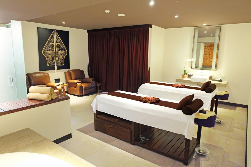 Island Spa Legian - Best Spa in Bali - Couple
