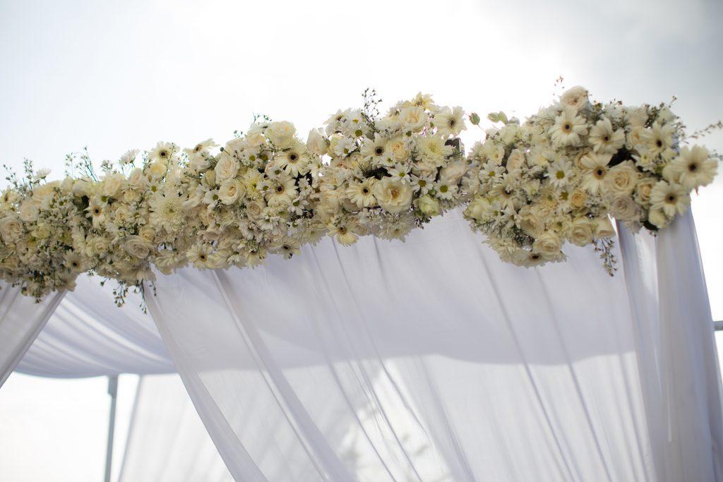 Wedding in Bali at Sun Island Hotel - Wedding Decoration ideas