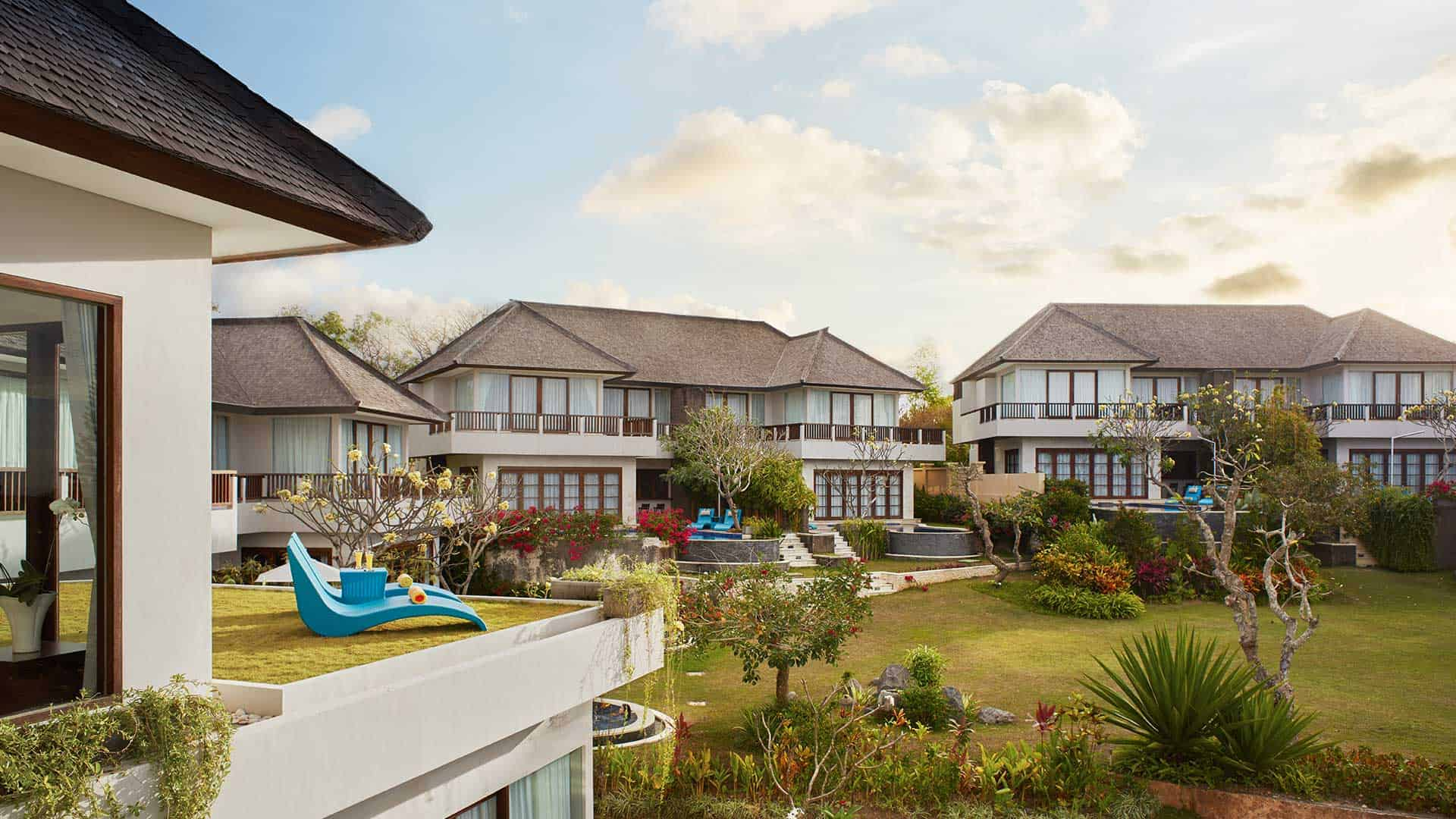 Sun Island Bali, Goa Gong Uluwatu Suites, Banner
