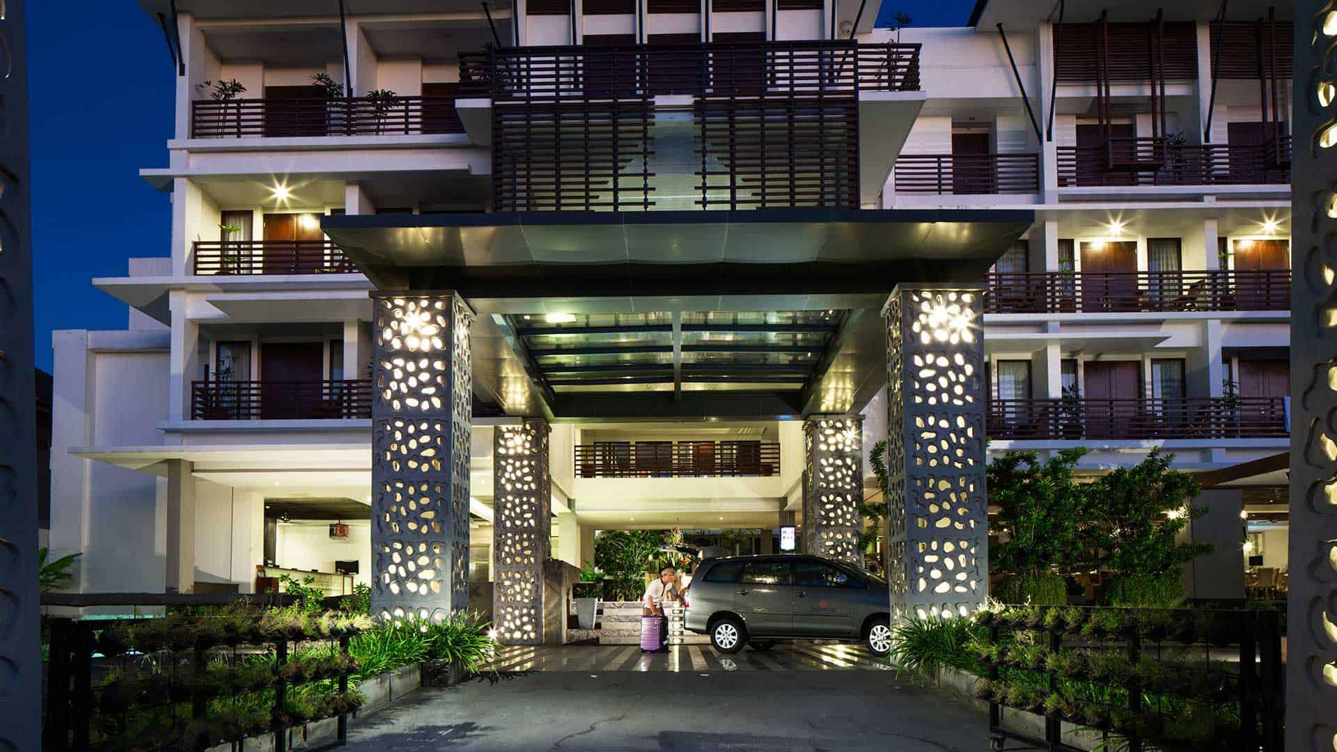 Sun Island Bali Hotel Kuta