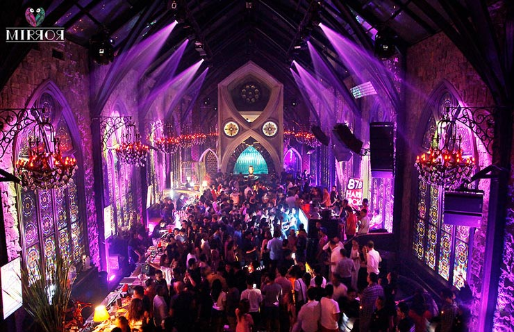 Bali's Nightlife – Your Guide to Bali at Night
