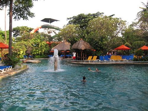 Waterboom | Sun Island Bali