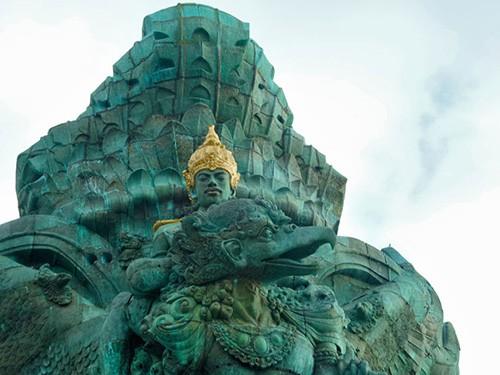 Garuda Wisnu Kencana | Sun Island Bali