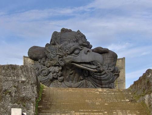 Garuda | Sun Island Bali